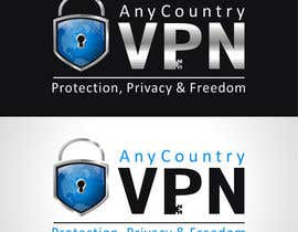 #123 for Design a Logo for a VPN Provider af thecooldesigner