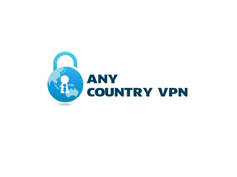 Inscrição nº 13 do Concurso para Design a Logo for a VPN Provider