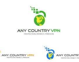 #35 para Design a Logo for a VPN Provider por alice1012