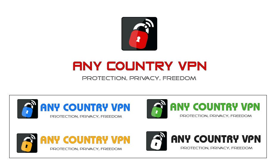 Inscrição nº 45 do Concurso para Design a Logo for a VPN Provider