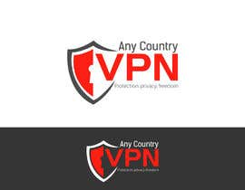 #118 for Design a Logo for a VPN Provider af texture605
