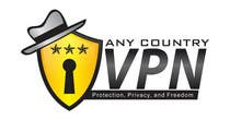 Graphic Design Contest Entry #77 for Design a Logo for a VPN Provider