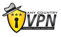 Graphic Design Contest Entry #97 for Design a Logo for a VPN Provider