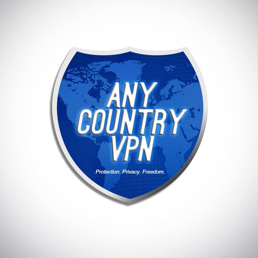 Inscrição nº 4 do Concurso para Design a Logo for a VPN Provider