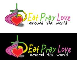 nº 9 pour Eat Pray Love around the world par Csonlie