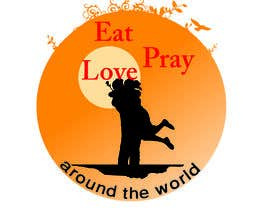 #12 untuk Eat Pray Love around the world oleh zahrazibarazzzz