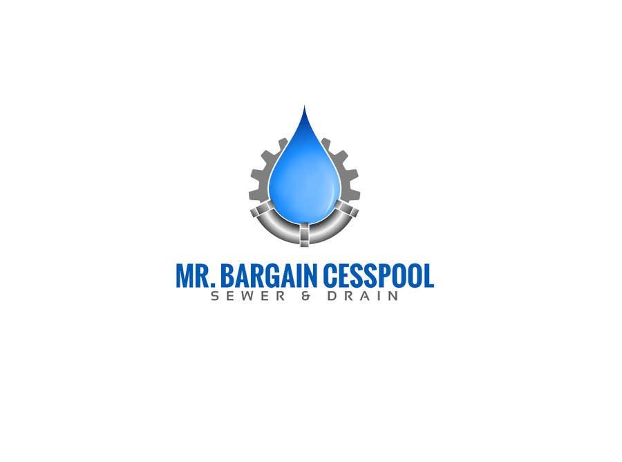 Contest Entry #                                        85                                      for                                         Design Company Logo for Cesspool Company
