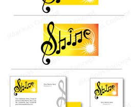 nº 18 pour Design a Logo for Shine par JosephMarinas