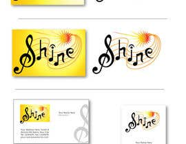 #70 for Design a Logo for Shine af JosephMarinas