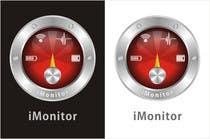 Contest Entry #132 for Design an App Icon for iMonitor (Mac App)