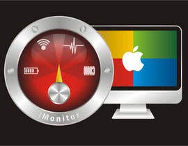 #201 cho Design an App Icon for iMonitor (Mac App) bởi ariekenola