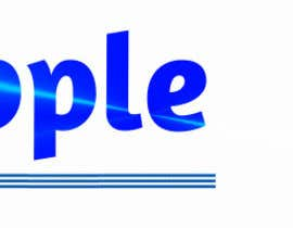 #2 untuk Design a sample logo for Apple products selling website oleh Malees
