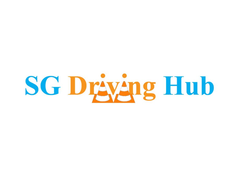 Inscrição nº 93 do Concurso para Design a Logo for SGDRIVINGHUB