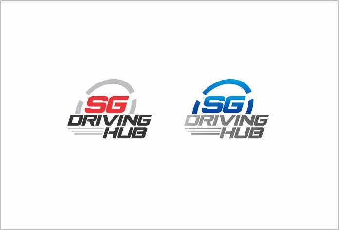 Inscrição nº 86 do Concurso para Design a Logo for SGDRIVINGHUB