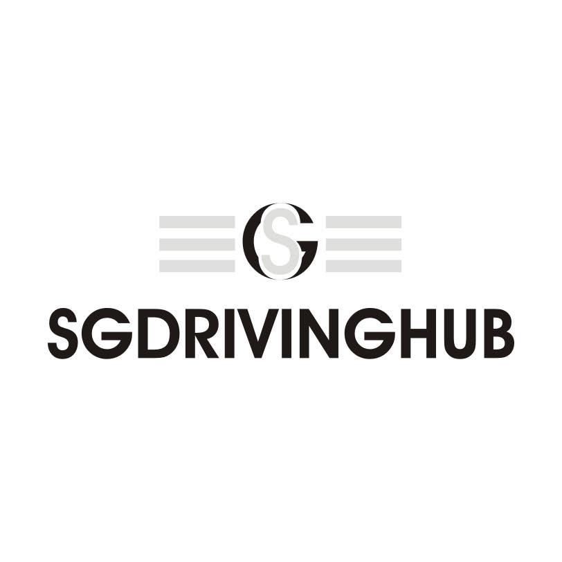 Contest Entry #58 for Design a Logo for SGDRIVINGHUB