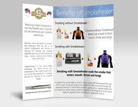 #2 for Design a Product Brochure by proyectosR