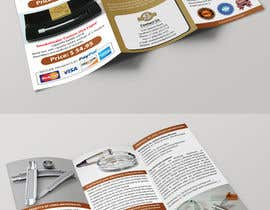 #4 for Design a Product Brochure by mamun313