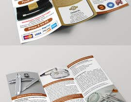 #7 for Design a Product Brochure by mamun313