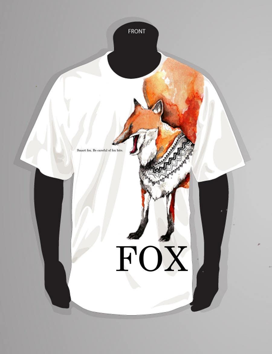 Penyertaan Peraduan #                                        42                                      untuk                                         T-shirt Design for Featherhead