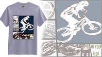 Graphic Design Конкурсная работа №40 для T-shirt Design for Featherhead