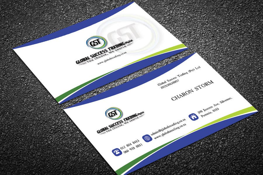 Entry #5 by lipiakhatun586 for Design a letterhead and Business ...