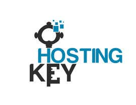 #22 for Design a Logo for HostingKey by thimsbell