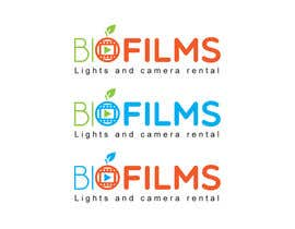 #149 cho Design logo for film equipement rental company bởi kyle23