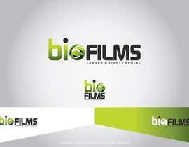 #219 cho Design logo for film equipement rental company bởi mariusfechete