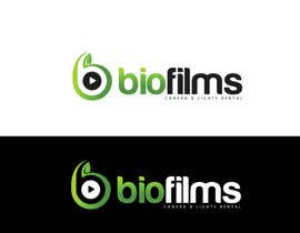 #171 cho Design logo for film equipement rental company bởi alexandracol