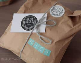#49 for Create Print and Packaging Designs by wazebul