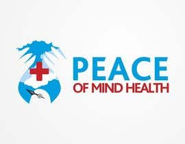 "nº 111 pour Design a Logo for my company ""Peace of Mind Health"" par dyv"