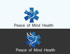 "#122 para Design a Logo for my company ""Peace of Mind Health"" por Don67"
