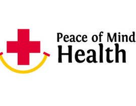 "#140 para Design a Logo for my company ""Peace of Mind Health"" por mamunfaruk"