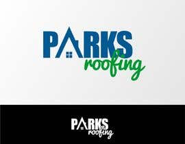 #117 for Design a Logo for Parks Roofing af eremFM4v