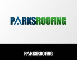 #118 for Design a Logo for Parks Roofing af eremFM4v