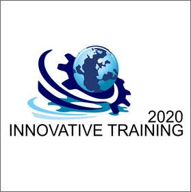 #171 para Logo Design for Innovative Training 2020 por captivaconcepts