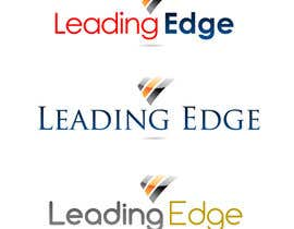 #77 para Design a Logo for Leading Edge SRL por subhamajumdar81