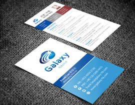 #30 untuk To improve existing business card oleh Brandwar