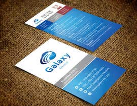 #31 untuk To improve existing business card oleh Brandwar