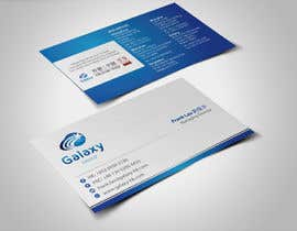 #33 for To improve existing business card by Brandwar
