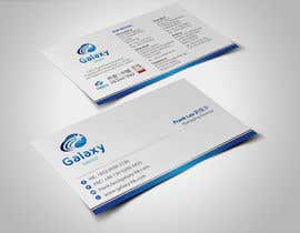 #35 for To improve existing business card by Brandwar
