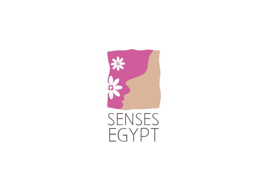 """Inscrição nº                                         169                                      do Concurso para                                         Design a Logo for """"Senses Egypt Ltd""""."""