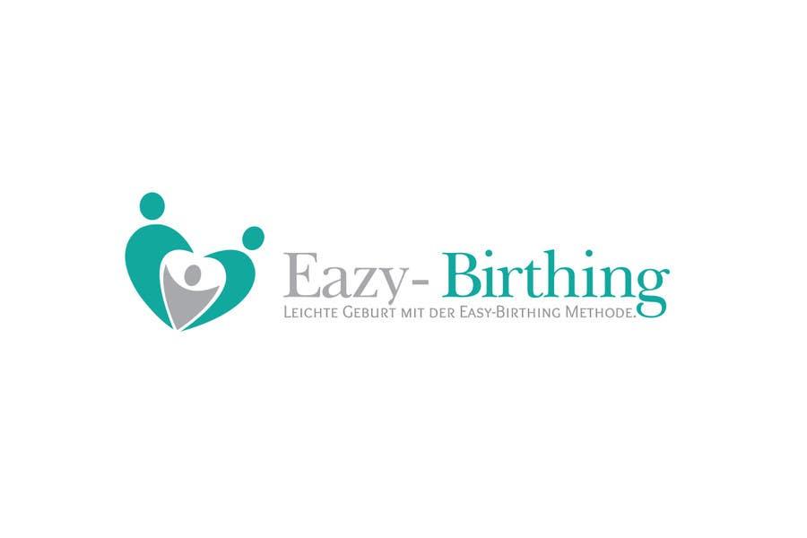 Bài tham dự cuộc thi #9 cho Design a Logo for Easy-Birthing (.de)