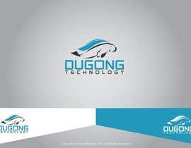 #72 for Design a Logo for Dugong Technology by mariusfechete