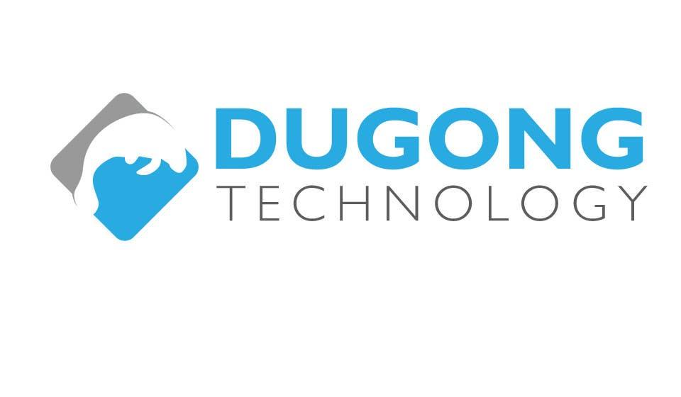 Kilpailutyö #44 kilpailussa Design a Logo for Dugong Technology