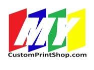 Design a Logo for MyCustomPrintShop.com için Graphic Design69 No.lu Yarışma Girdisi