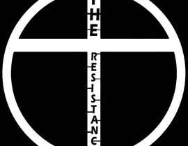 "#57 para Design a Logo ""The Resistance"" por Beyonddeath"