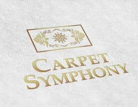 nº 46 pour Design a Logo for a carpet shop par weblocker