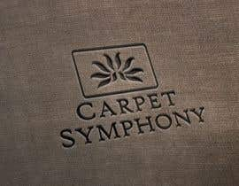 #151 untuk Design a Logo for a carpet shop oleh weblocker