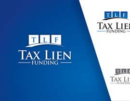 #69 para Design a Logo for Tax Lien Funding, LLC por ajdezignz